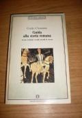 GUIDA ALLA STORIA ROMANA