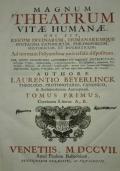 Magnum Theatrum vitae humanae