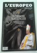 L'EUROPEO - IL PREMIER RATZINGER la più antica monarchia assoluta d'Occidente...