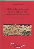 Chi per la patria muor Alma rea non ha  Il patriottismo in musica da Rossini a Verdi