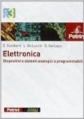 elettronica. dispositivi e sistemi analogici e programmabili