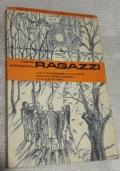 RAGAZZI - Traduzione di Piero Cazzola - A cura di G. Ciavorella e G. Liotta