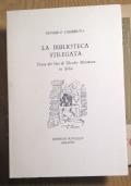 LA BIBLIOTECA STREGATA TRACCE DEI LIBRI DI THEODOR MOMMSEN IN ITALIA