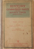 HISTORY OF THE COMMUNIST PARTY OF THE SOVIET UNION (BOLSHEVIKS) Short course
