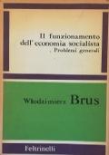 IL FUNZIONAMENTO DELL'ECONOMIA SOCIALISTA Problemi generali