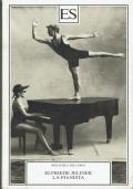 La pianista.Elfriede Jelinek.Es. 2002/1 edizione