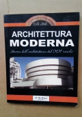 ARCHITETTURA MODERNA - STORIA DELL'ARCHITETTURA DEL XX SECOLO