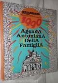 Agenda Antoniana della famiglia 1990