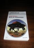 RITO DI PASSAGGIO - n.184 collana Urania Collezione / Alexei Panshin