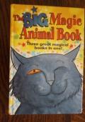 The big magic animal book - lingua inglese