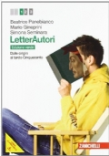 LetterAutori 1 - Edizione Verde - Dalle origini al tardo Cinquecento