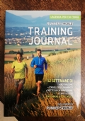 Training Journal - L'agenda per chi corre