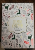 Creative Christmas (the gift ol Colouring for Grown-ups)