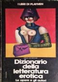 Dizionario della letteratura erotica