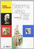 Sistema latino 2. Esercizi, sintassi.