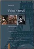 CULTURE E MODELLI - Volume 1