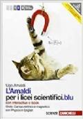 L'Amaldi per i licei scientifici.blu 2. Con Physics in english. Con interactive e-book