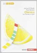 Chimica 1. Con Chemistry in english. Volume unico. Per le Scuole superiori. Con espansione online