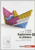 ESPLORIAMO LA CHIMICA 2- SECONDA EDIZIONE