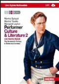 Performer Culture & Literature (con risorse digitali) - Vol. 2