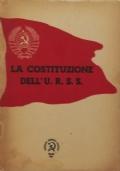 STORIA DEL PARTITO COMUNISTA (BOLSCEVICO) DELL'URSS - Breve corso