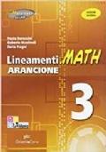 Lineamenti.math arancione 3. Ediz. riforma. Per il triennio degli Ist. tecnici. Con espansione online