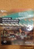 Corso di elettrotecnica ed elettronica 3