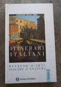 Itinerari Italiani NORD