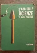 L'abc delle scienze