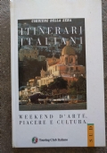 Itinerari Italiani SUD