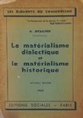 DERNIERS ÉCRITS 1950-1953