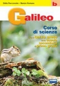 Galileo b: vol. b + materiali b