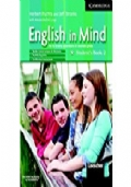 ENGLISH IN MIND MULTIMEDIA PACK 2