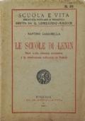 L'ANTICO REGIME (Il Despotismo prima del 1789) - completo in due voll. rilegati in uno