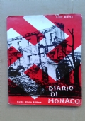 DIARIO DI MONACO 1944-45