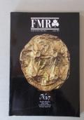 FMR (rivista). N. 27, ottobre 1984