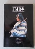 FMR (rivista). N. 25, luglio-agosto 1984
