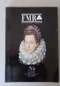 FMR (rivista). N. 15, luglio-agosto 1983