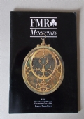 FMR Maecenas (rivista). N. 10/1991