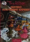 Mistero sull'Orient express