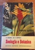 Zoologia e botanica Principia Naturae