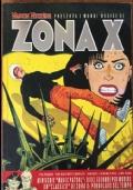 Zona x N.10 1995 Magic Patrol Dieci secondi per morire Pendolare del tempo