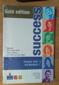 Success - Gold Edition - Students' Book and Workbook 2 + CD