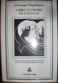 LIBRO D'AMORE DI CATULLO
