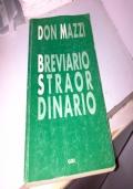 BREVIARIO STRAORDINARIO