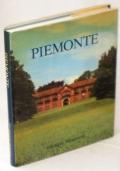 PIEMONTE -1°ed.1980 - MARIO SOLDATI, BAROCCO, JUVARRA, VITTONE, CASTELLAMONTE