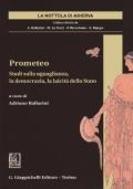 Prometeo - Studi sulla uguaglianza, la democrazia, la laicità dello Stato