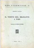Il tempio del Bramante a Todi