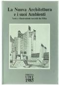 La Nuova Architettura e i Suoi Ambienti