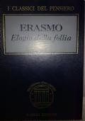 ELOGIO DELLA FOLLIA